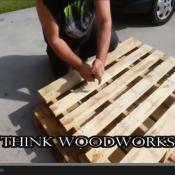 Attrezzo fai da te per Disarmare un Pallet | Video Tutorial