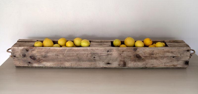 Preferenza Porta frutta fatto con Pallet   Blog di Deni Niagara FL27