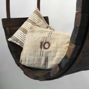 DONDOLO DI-VINO | Realizzato con una botte di legno