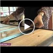 Come realizzare un Tavolo con un pallet | Video tutorial