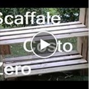 Creare uno Scaffale Fai da te riciclando Pallett | Video Tutorial