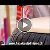 Come creare un Pouf con un pneumatico | Video Tutorial