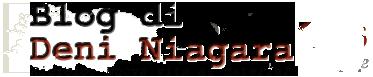 Blog di Deni Niagara